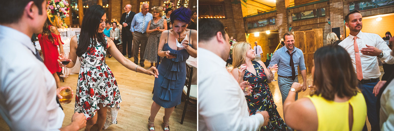 77 cute - Natalie + Alan // Chicago Wedding Photographer at Cafe Brauer