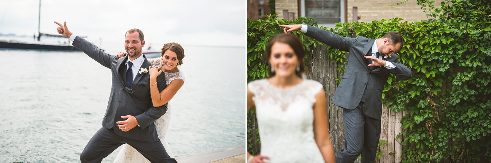 34 fun groom photos
