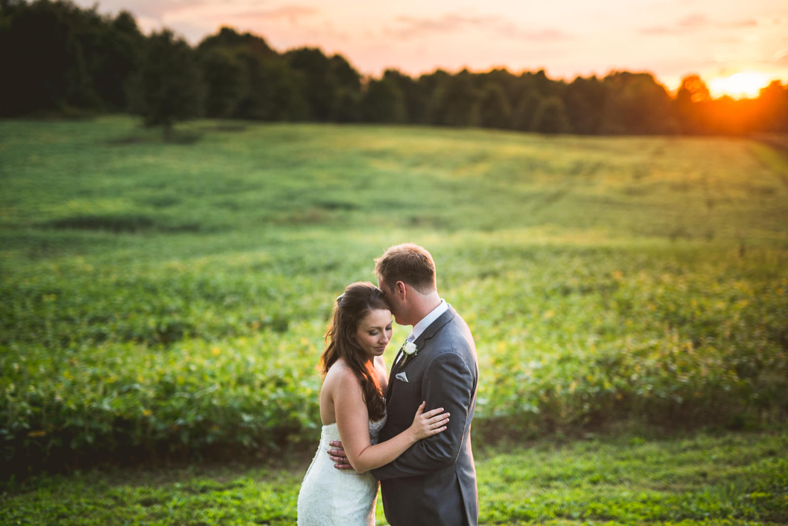 Hidden Vineyard Wedding Photography