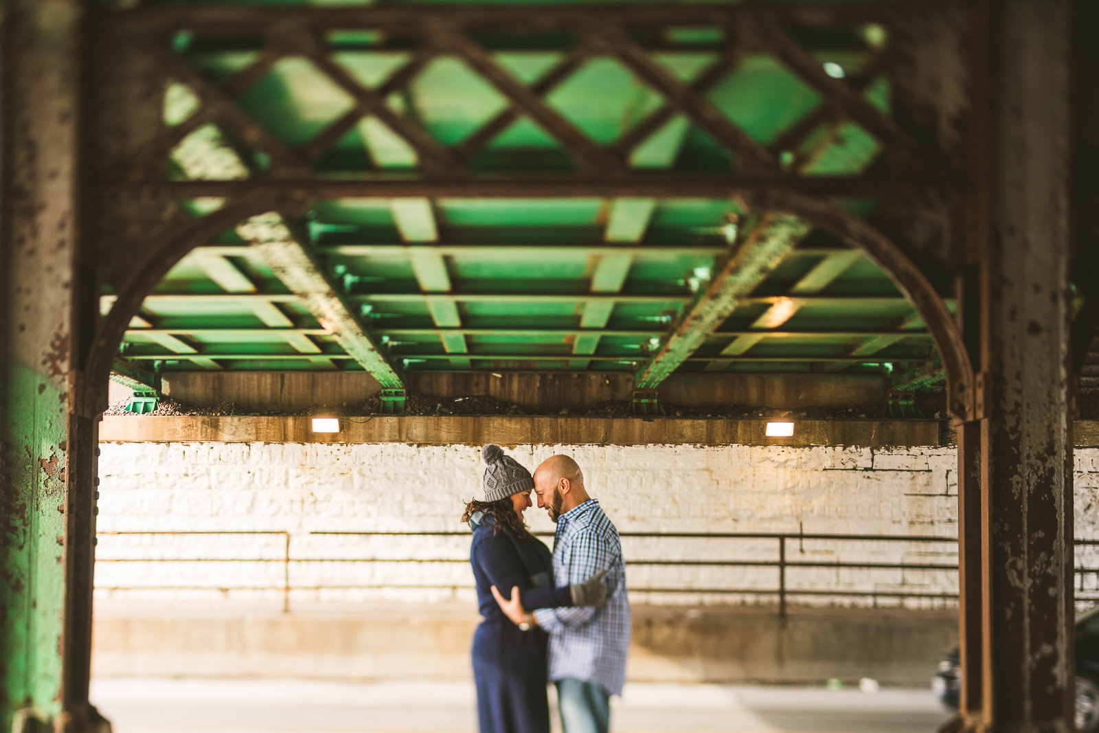 13 best engagement photo session at garfield park
