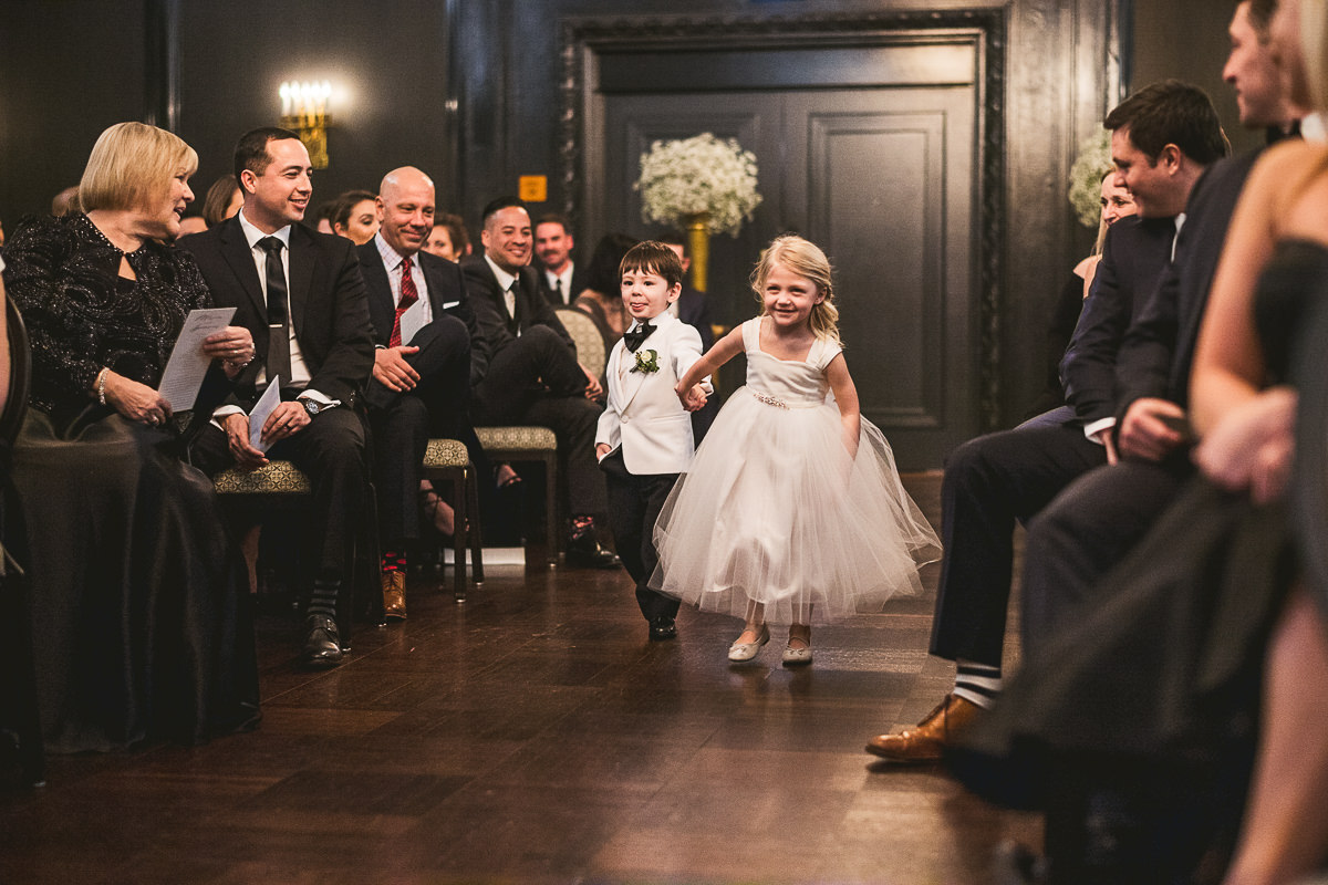 48 1 adorable wedding photos - Chicago Wedding Photography at Chicago Athletic Association // Alicia + Spencer