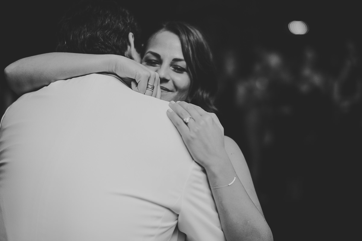 64 black and white first dance - Chicago Wedding Photography at Chicago Athletic Association // Alicia + Spencer