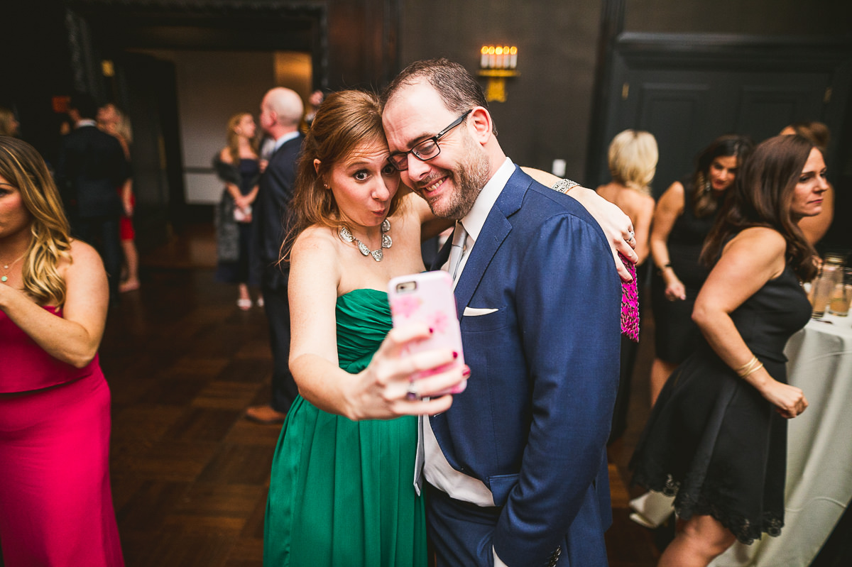 67 fun reception photos at chicago wedding - Chicago Wedding Photography at Chicago Athletic Association // Alicia + Spencer