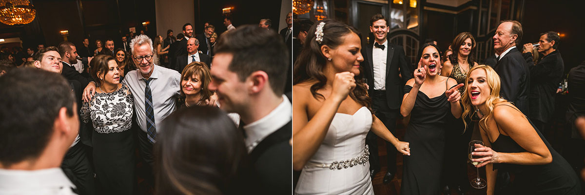 78 reception photography in chicago - Chicago Wedding Photography at Chicago Athletic Association // Alicia + Spencer