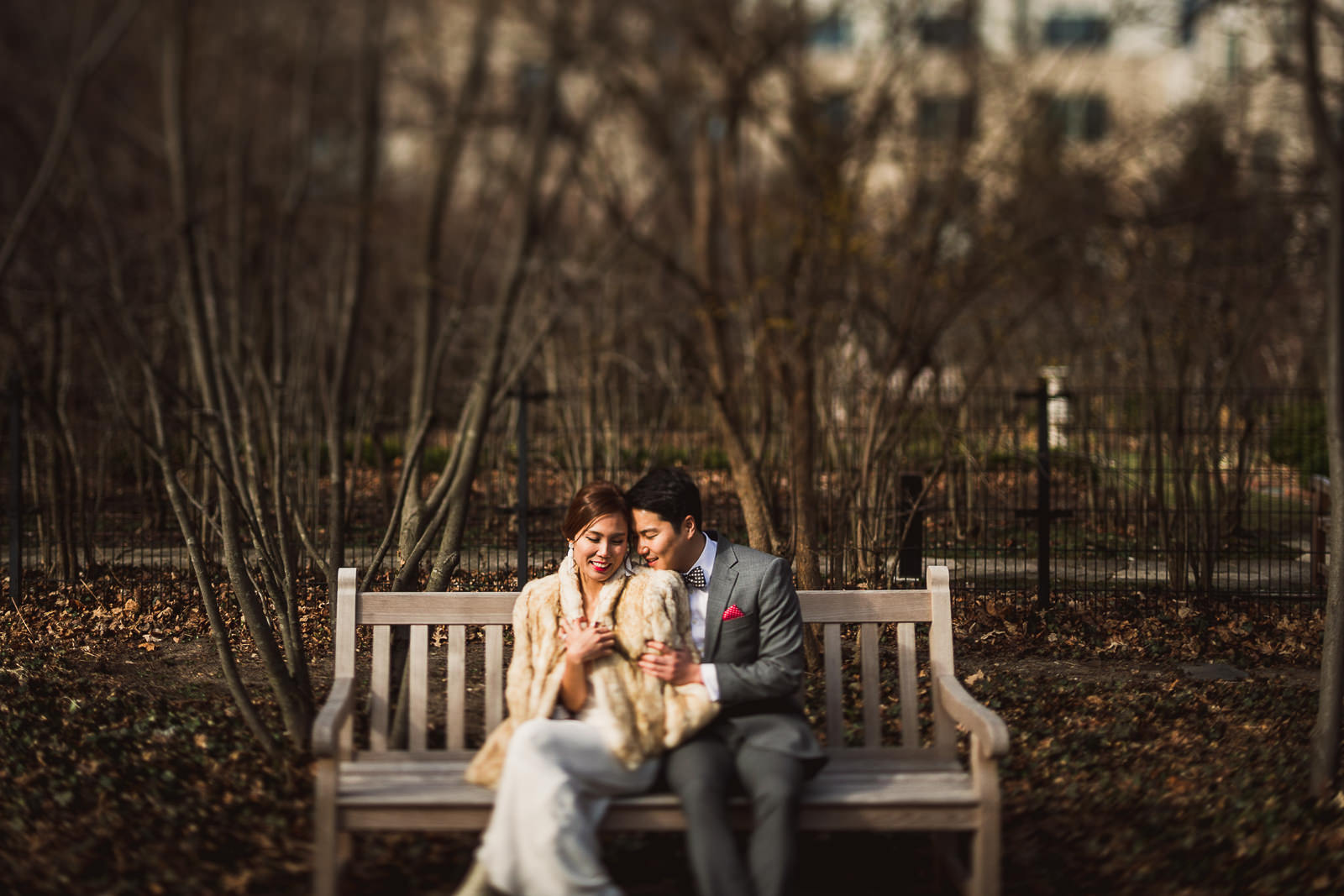 25 best wedding photos in chicago - Rebecca + Doha // Wedding Photos at Room 1520 Chicago
