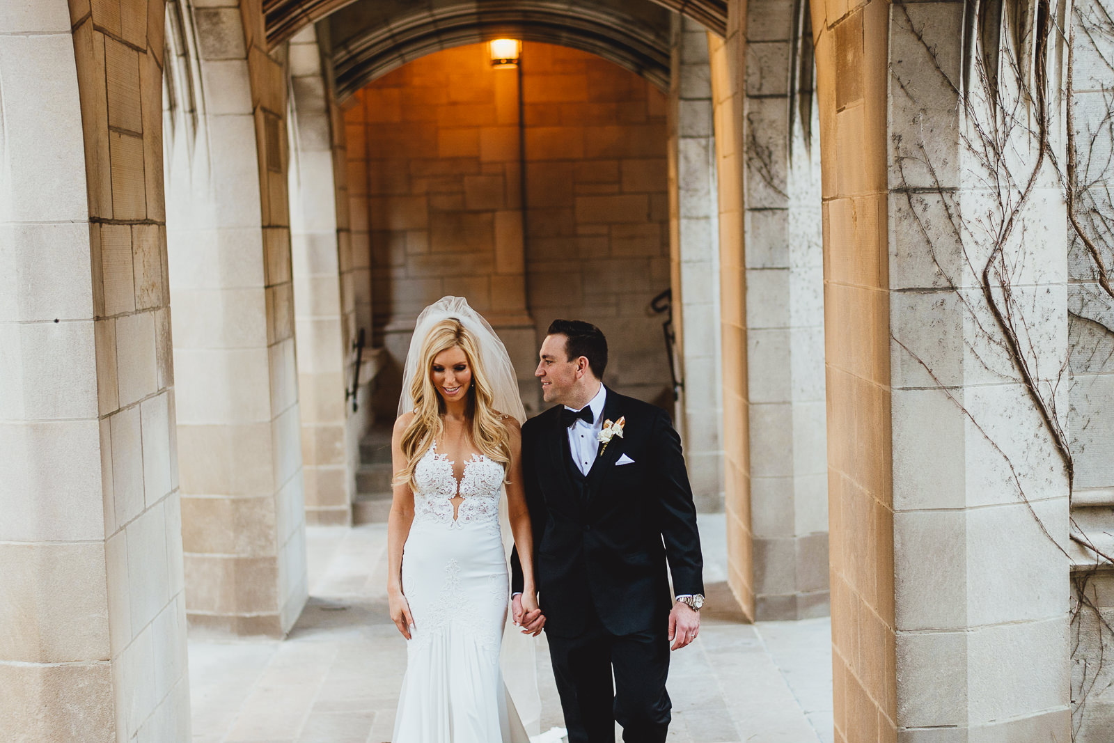 39 chicago wedding photographer - Kayla + Terry // Drake Hotel Chicago Wedding Photos