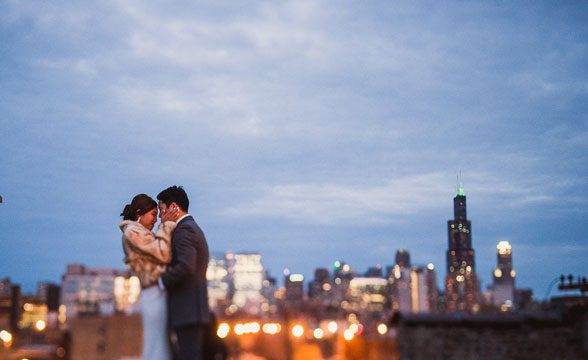 chicago wedding photography room 1028