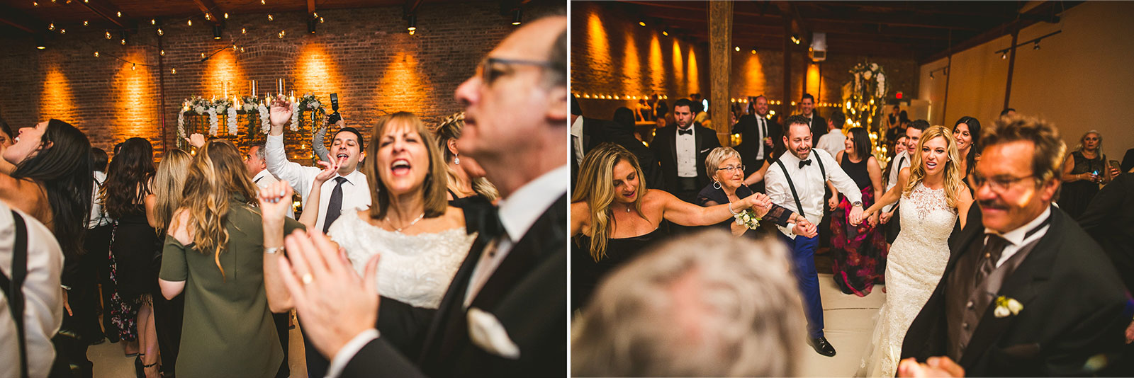 73 best reception photography by peter gubernat - Chicago Wedding Photography at Gallery 1028 // Courtnie + David