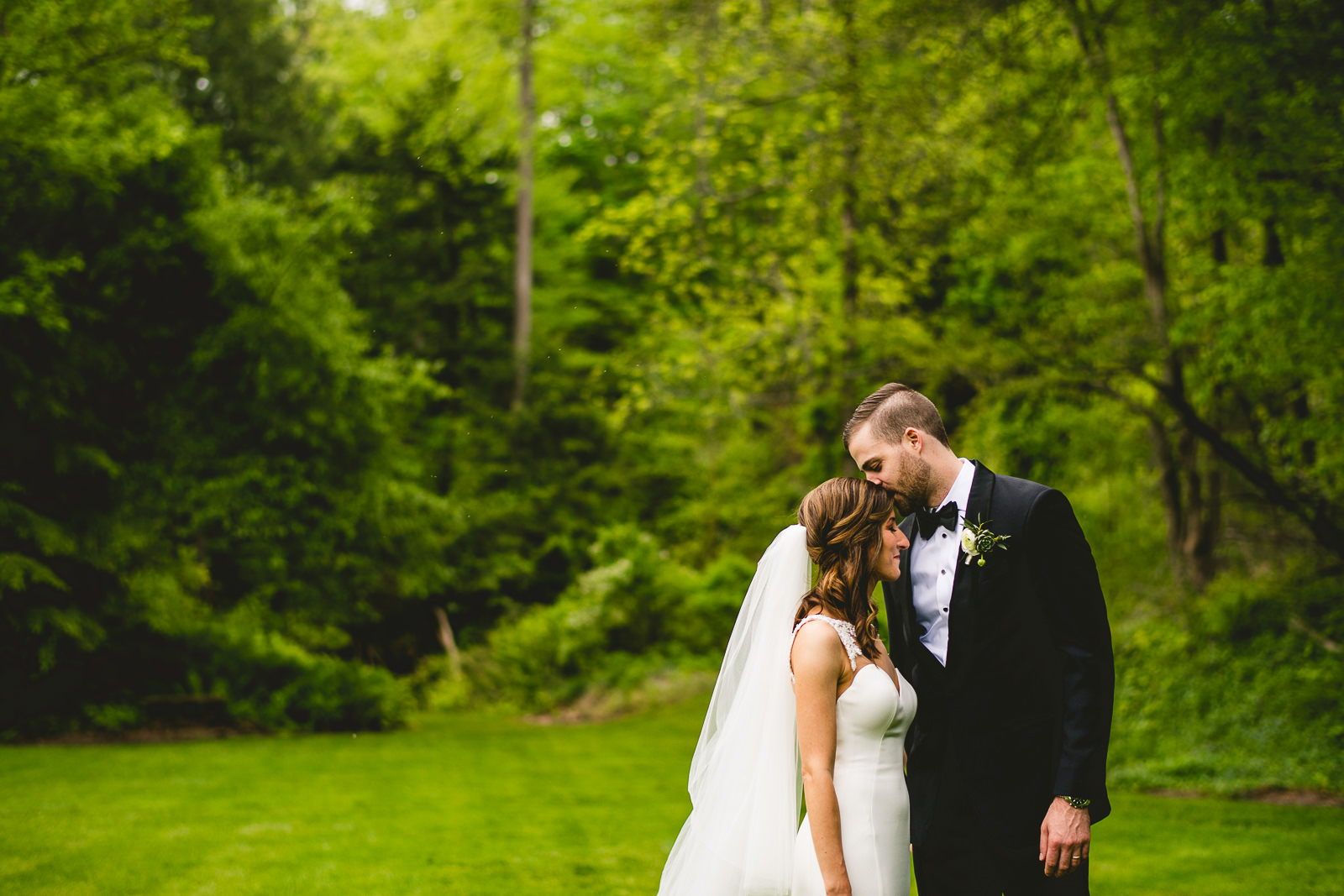37 club of hillbrook wedding photos - Club of Hillbrook Wedding // Jenna + Ben