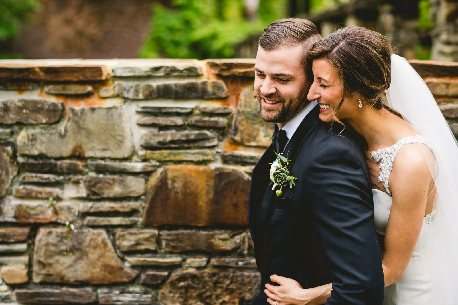 39 cleveland wedding photographer - Club of Hillbrook Wedding // Jenna + Ben