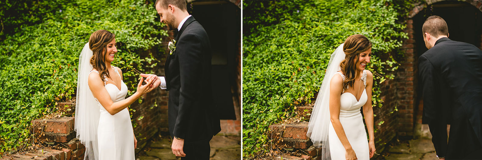 43 best cleveland wedding photos - Club of Hillbrook Wedding // Jenna + Ben