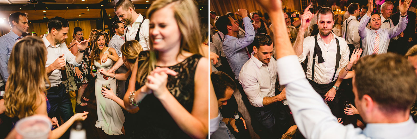 71 cleveland wedding photos - Club of Hillbrook Wedding // Jenna + Ben
