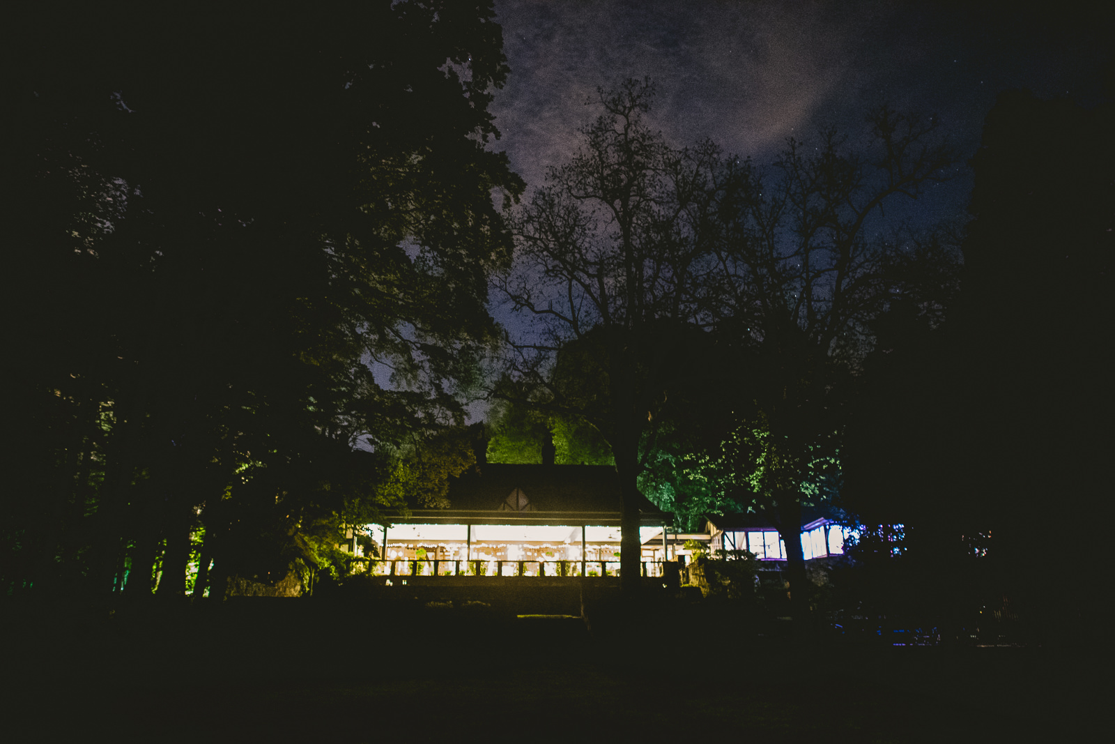 71 club of hillbrook night photos - Club of Hillbrook Wedding // Jenna + Ben