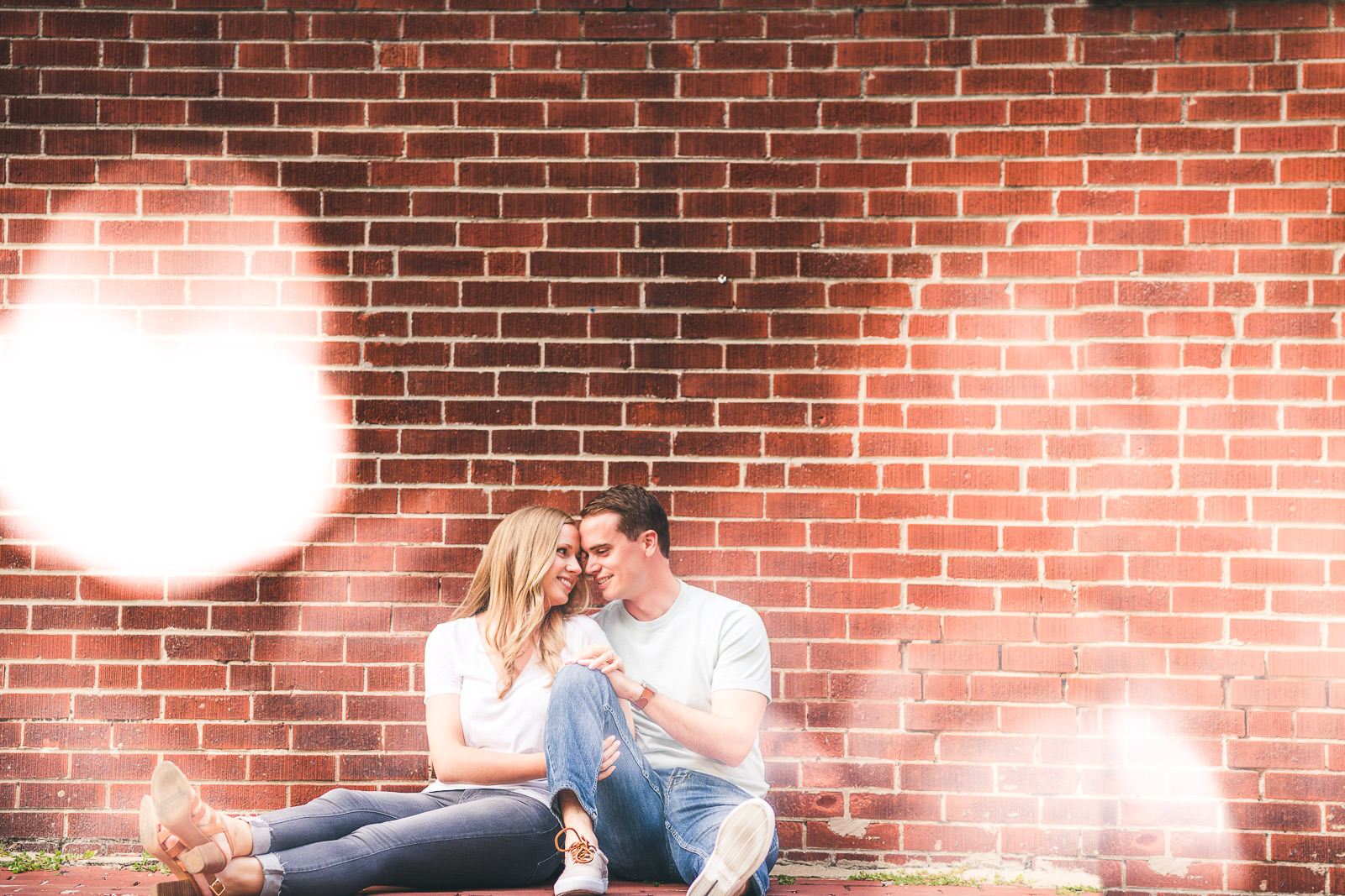 06 lincoln park engagement photography - Lincoln Park Engagement Session  // Johanna + Drew