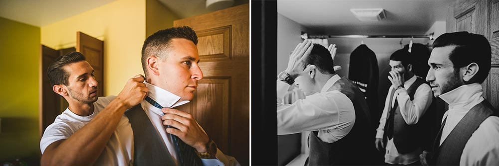 12 groom - Haight Wedding Photography // Kelly + Charlie