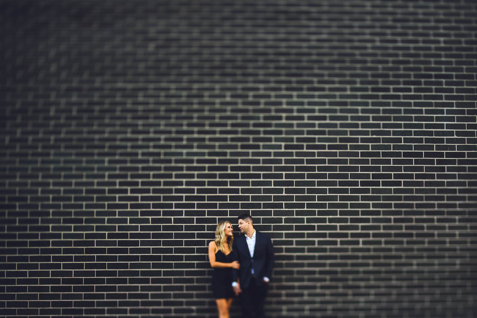 13 chicago proposal photos - Milton Lee Olive Park Surprise Proposal // Chris + Emma