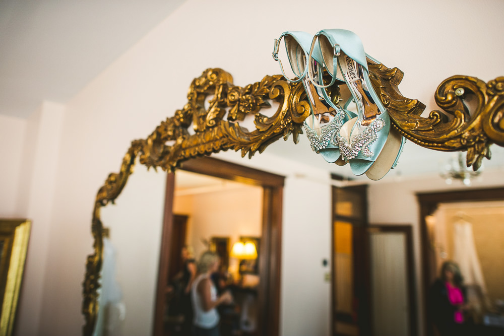 14 the haight mirror bridal suite - Haight Wedding Photography // Kelly + Charlie