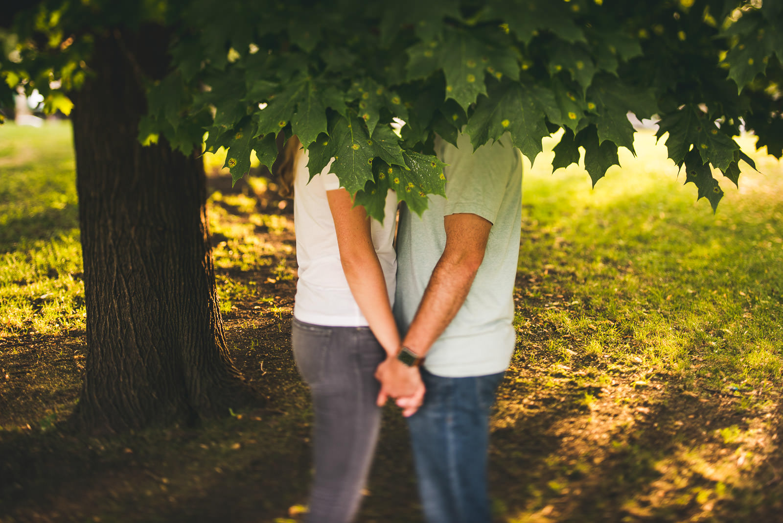 15 best engagement photos in lincoln park - Lincoln Park Engagement Session  // Johanna + Drew