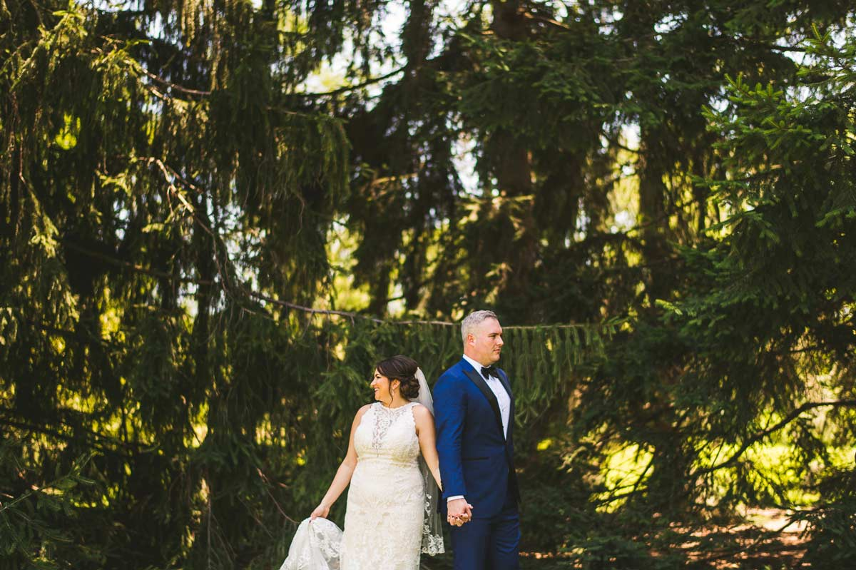 15 cantigny park wedding photographer - Cantigny Wedding Photos