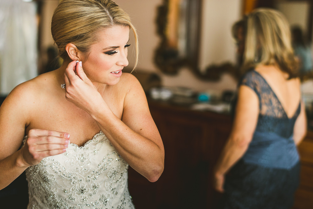 16 bride getting ready at the haight - Haight Wedding Photography // Kelly + Charlie