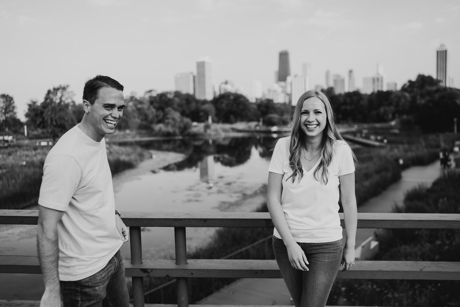 18 best lincoln park engagement session - Lincoln Park Engagement Session  // Johanna + Drew