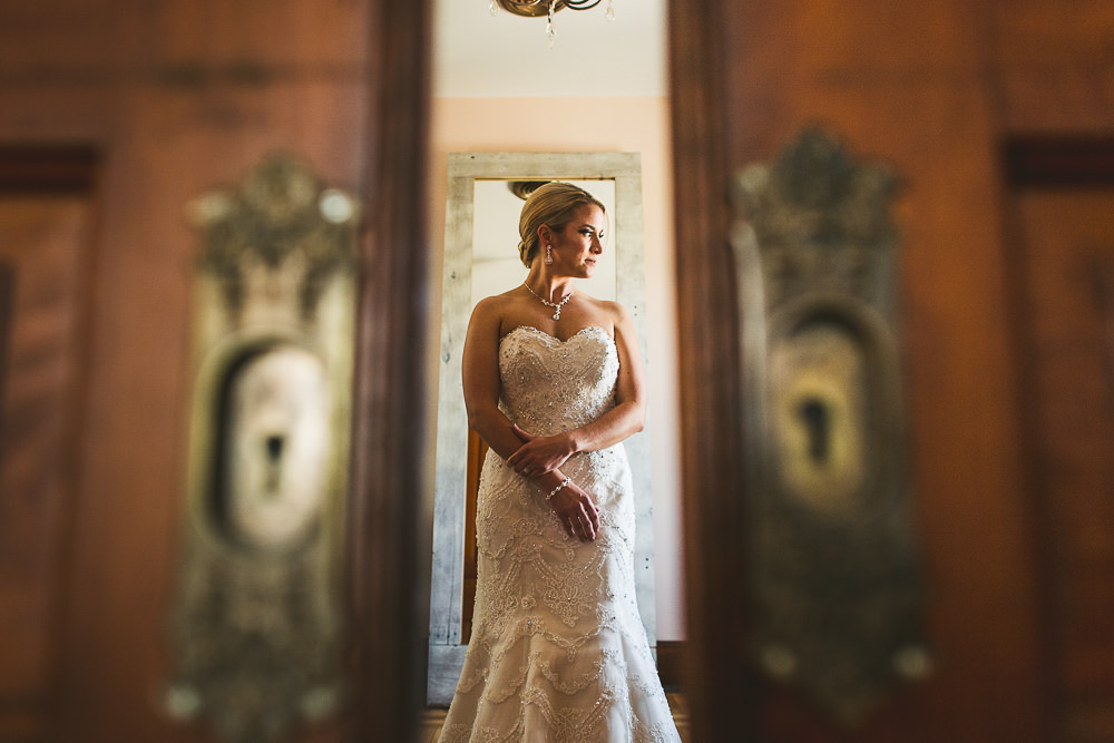 19 bride portraits - Haight Wedding Photography // Kelly + Charlie