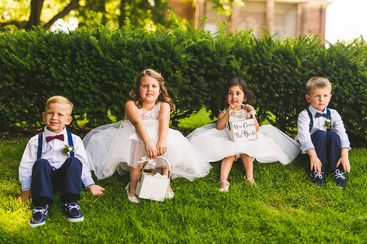 20 cantigny wedding photos - Cantigny Wedding Photos