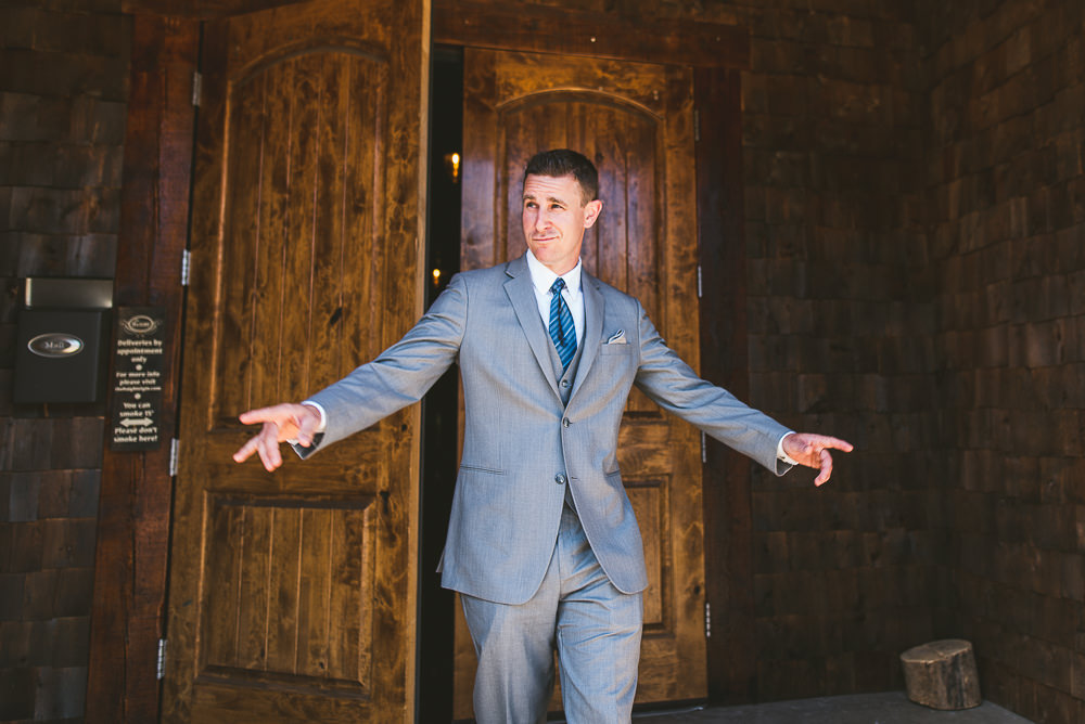 20 groom portraits - Haight Wedding Photography // Kelly + Charlie