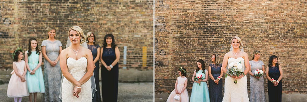 25 bridesmaids photo inspiration - Haight Wedding Photography // Kelly + Charlie