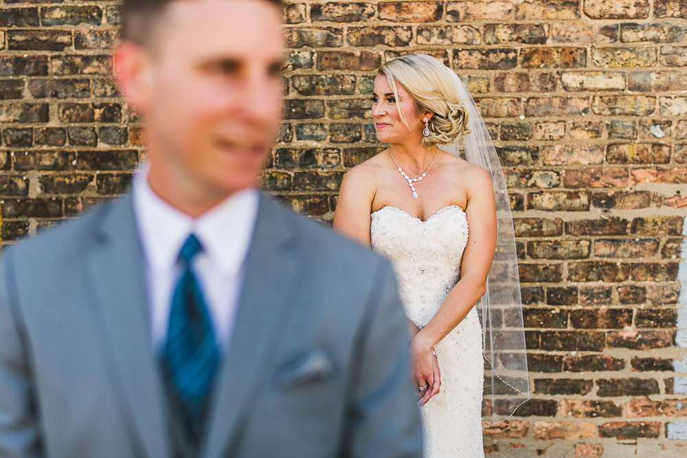 26 bride and groom - Haight Wedding Photography // Kelly + Charlie