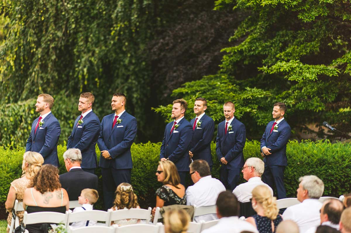 26 incredible cantigny wedding photos - Cantigny Wedding Photos