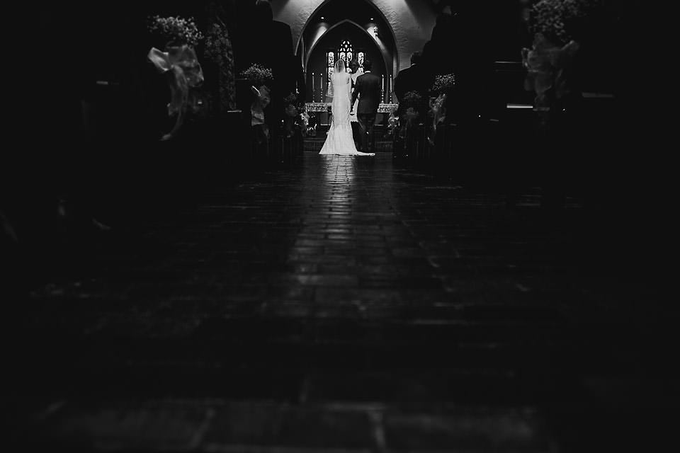 37 black and white church wedding photography.jpg