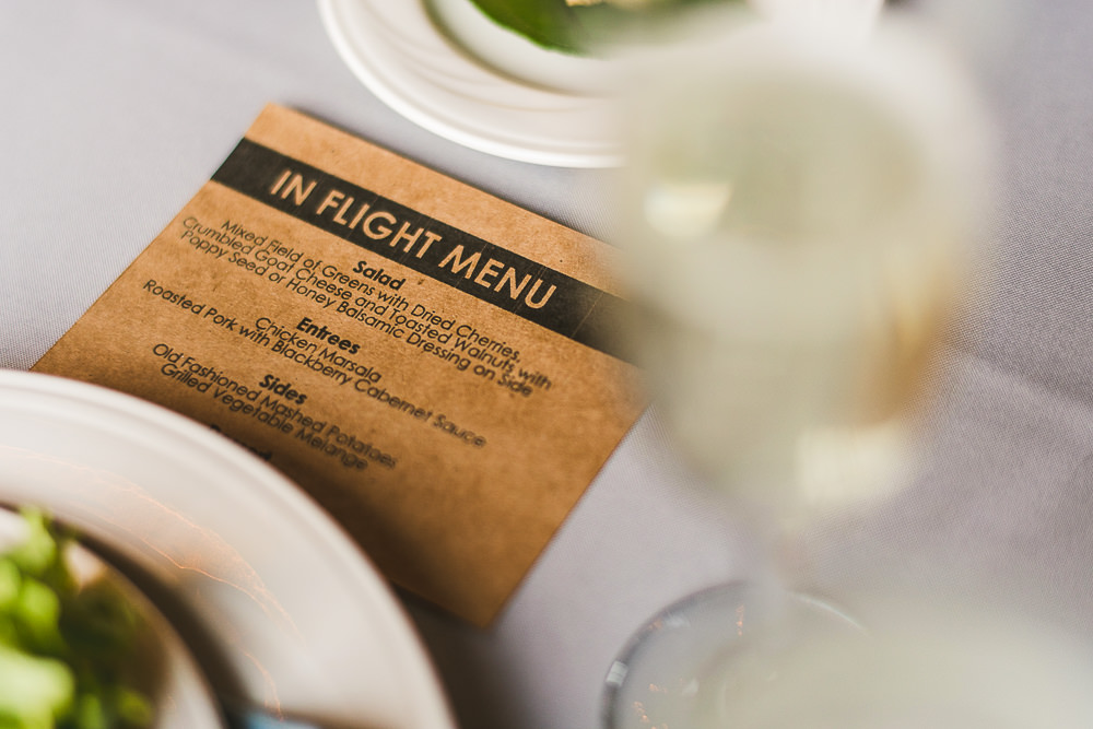 38 menu at the haight - Haight Wedding Photography // Kelly + Charlie
