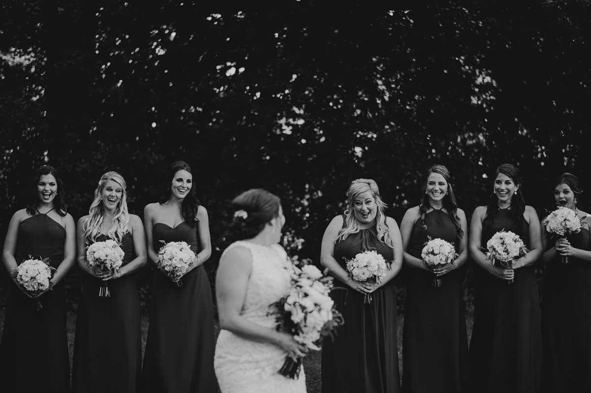 39 black and white wedding photos - Cantigny Wedding Photos