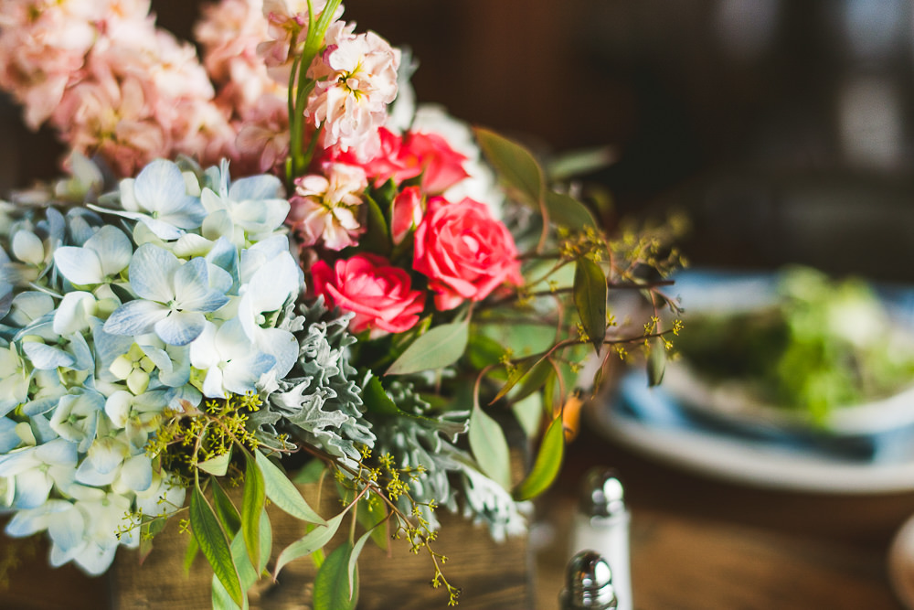 42 gorgeous flowers at the haight - Haight Wedding Photography // Kelly + Charlie