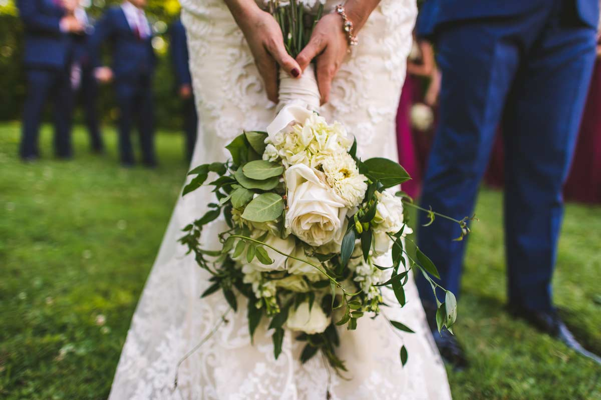 43 flower wedding inspiration - Cantigny Wedding Photos