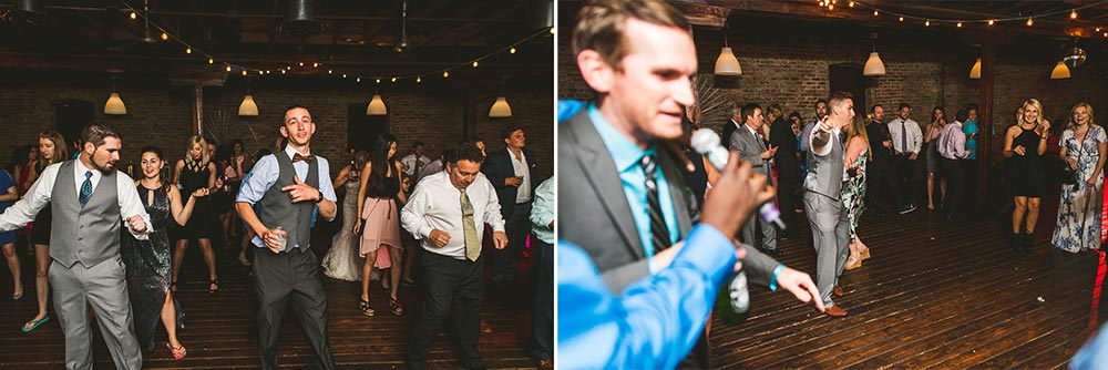 53 awesome reception at the haight in elgin - Haight Wedding Photography // Kelly + Charlie