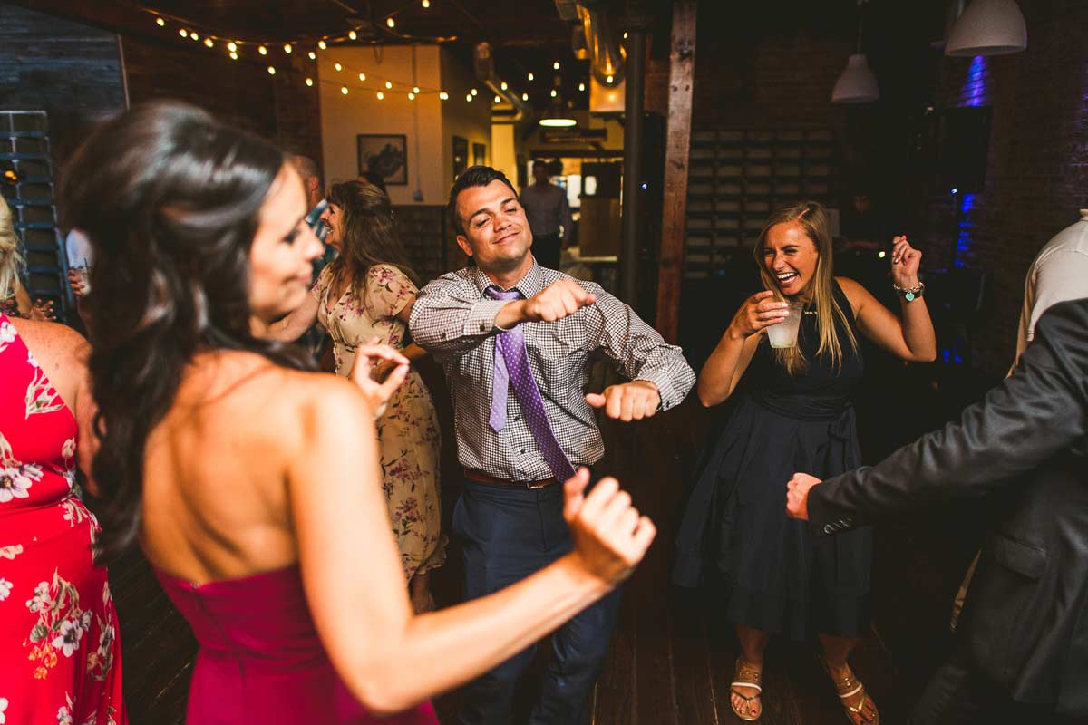 58 fun reception photos - Cantigny Wedding Photos
