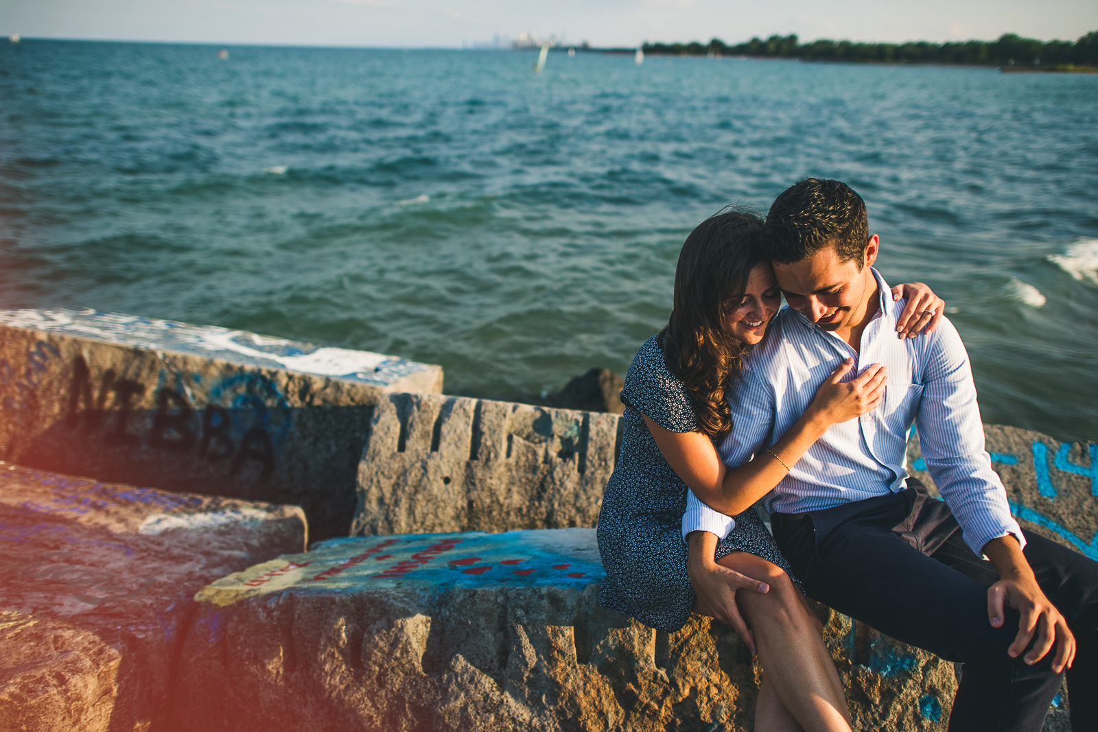 22 best northwestern engagement photos - Northwestern Engagement Photos // Emma + Francesco