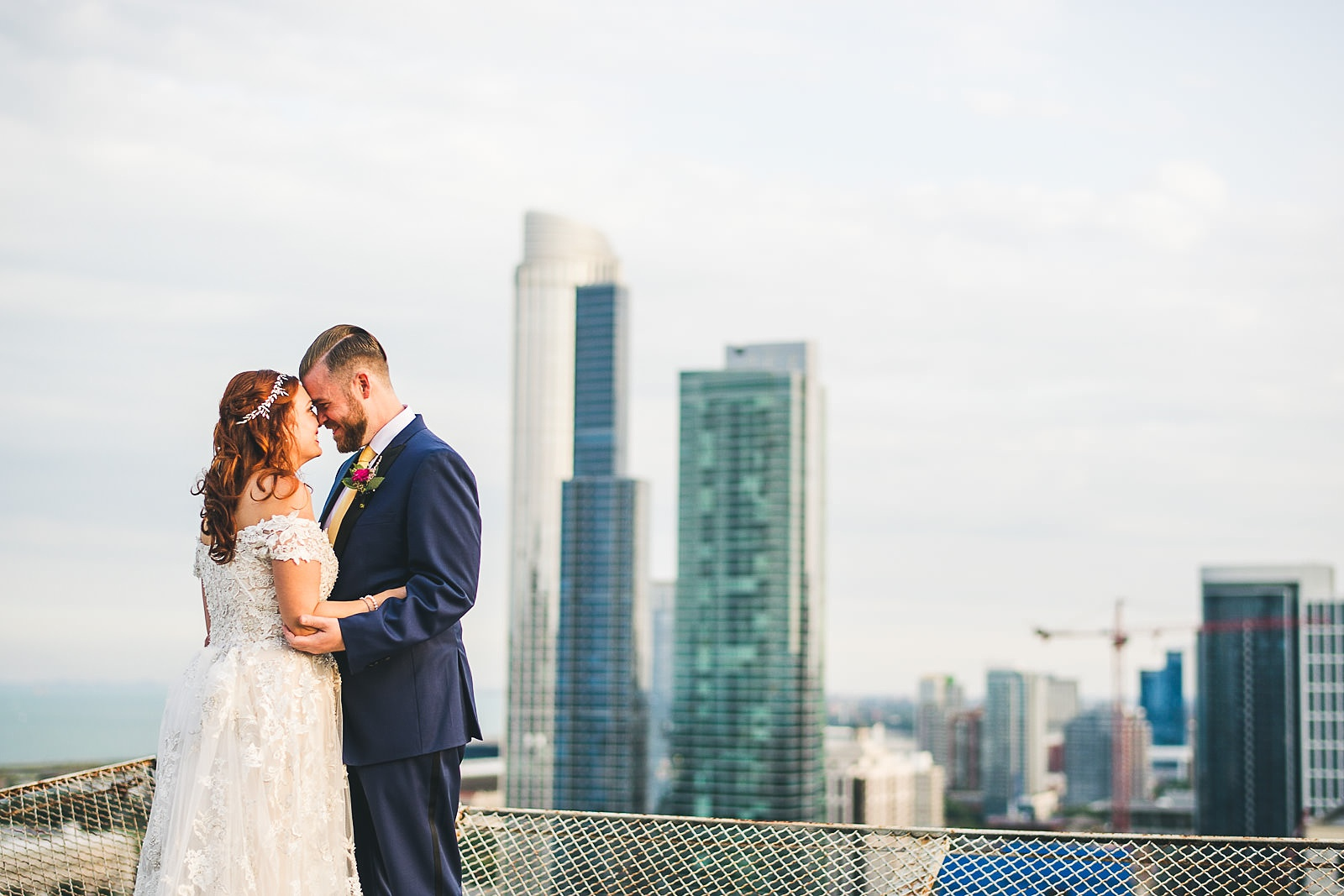 50 chicago wedding photography - Hilton Chicago Wedding Photographer // Sarah + Aaron