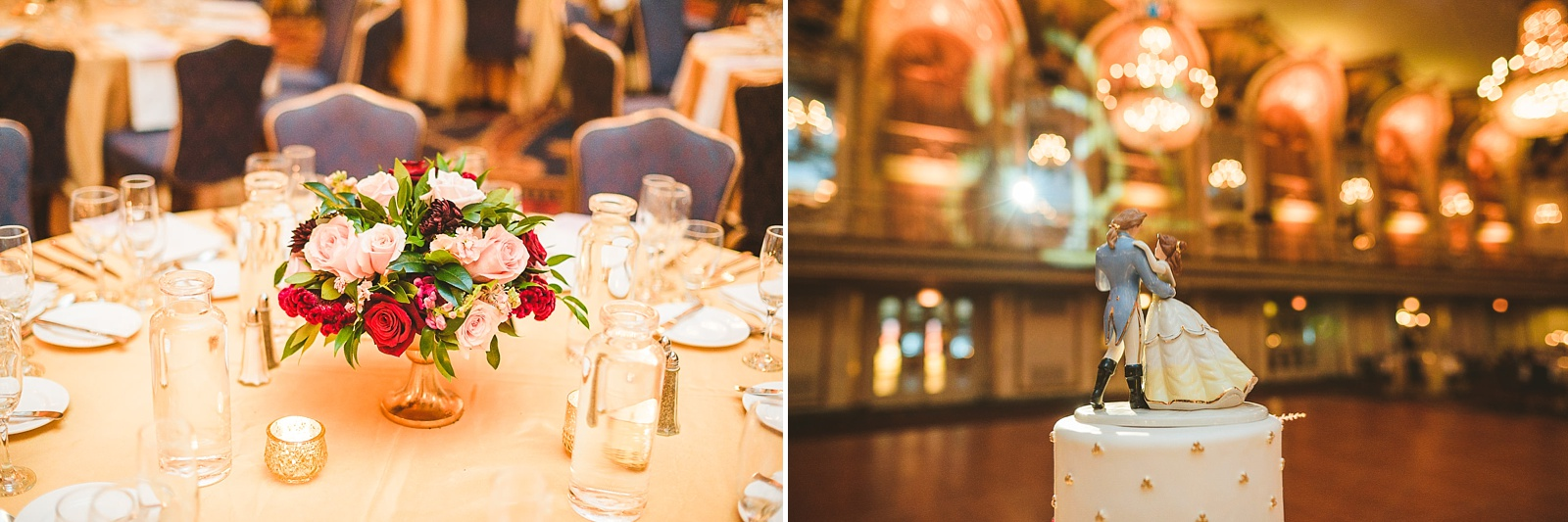 54 chicago hilton wedding details - Hilton Chicago Wedding Photographer // Sarah + Aaron