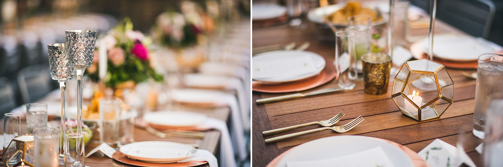 46 wedding setting inspo - Morgan's on Fulton Wedding Photos // Jessica + Bill