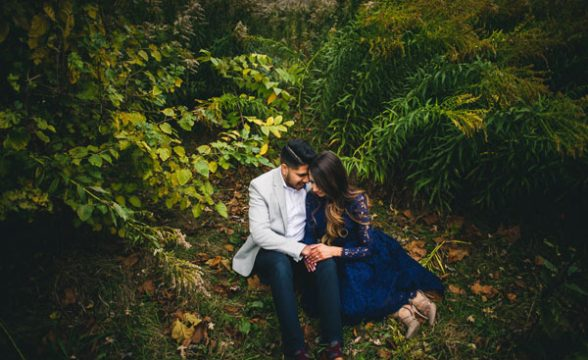 chicago-fall-engagement-photos