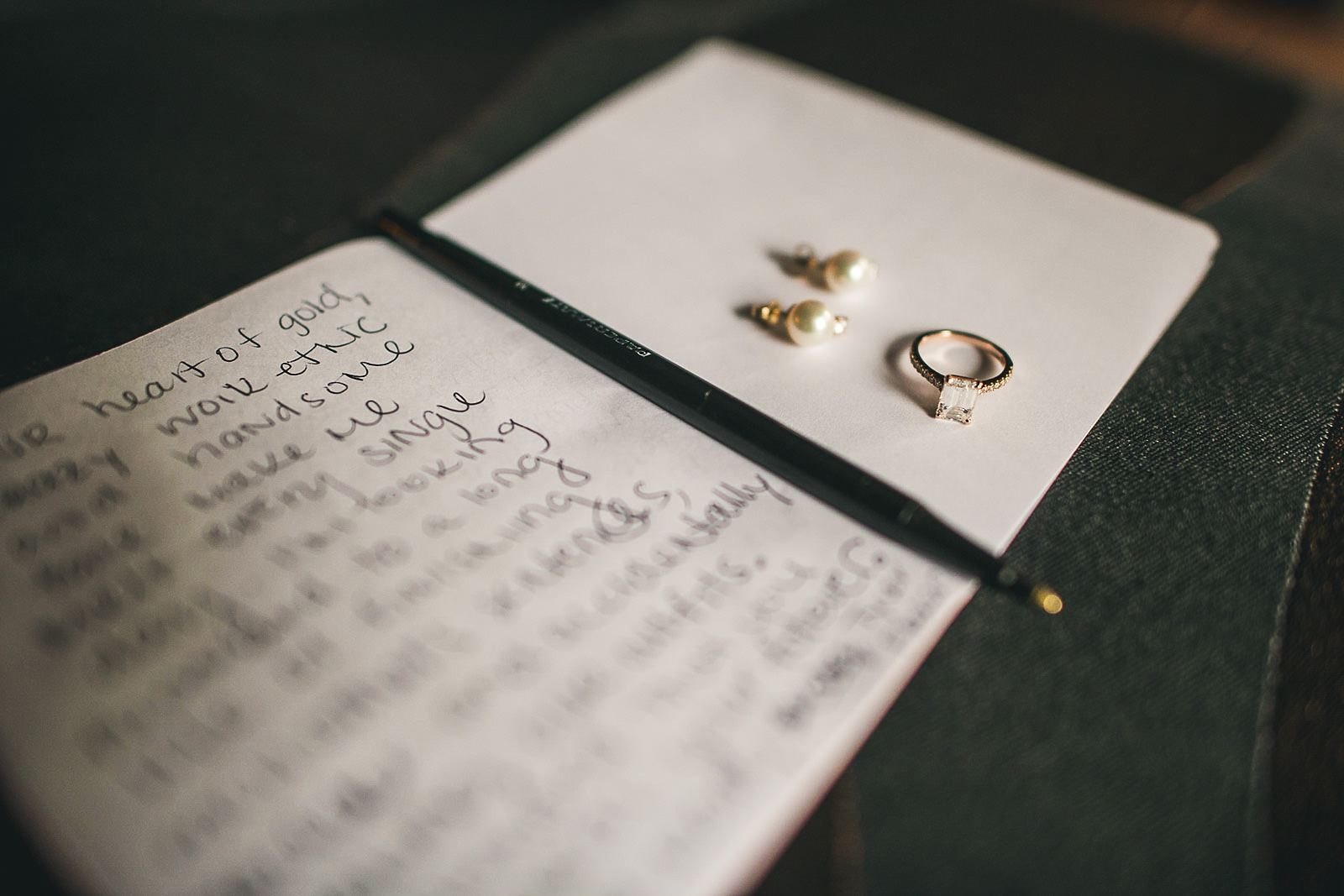 05 rings and vows - Ivy Room Wedding // Audrey + Tyler