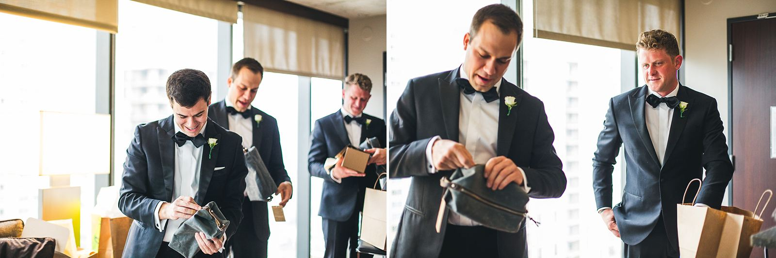 13 groomsmen - Ivy Room Wedding // Audrey + Tyler