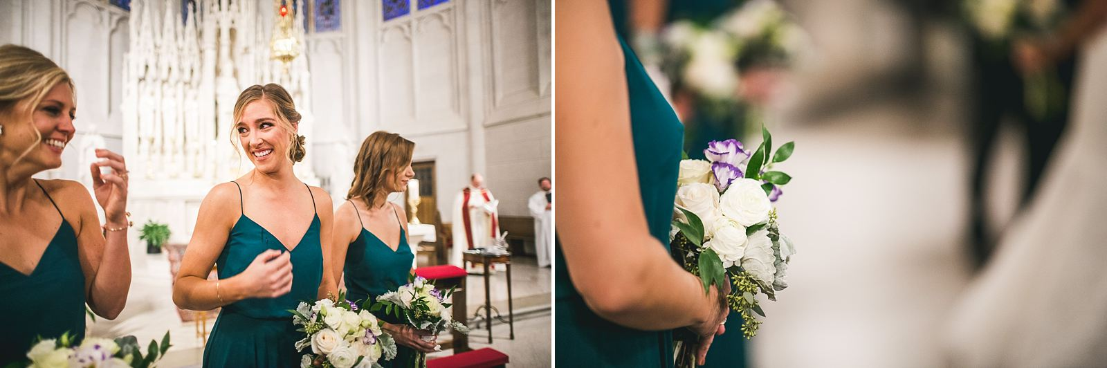 22 wedding photos - Ivy Room Wedding // Audrey + Tyler