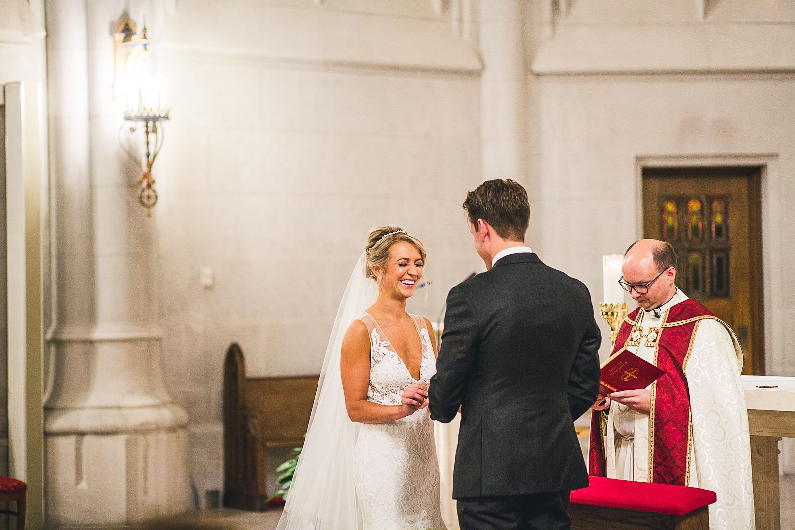 24 great moments at st james chapel wedding - Ivy Room Wedding // Audrey + Tyler