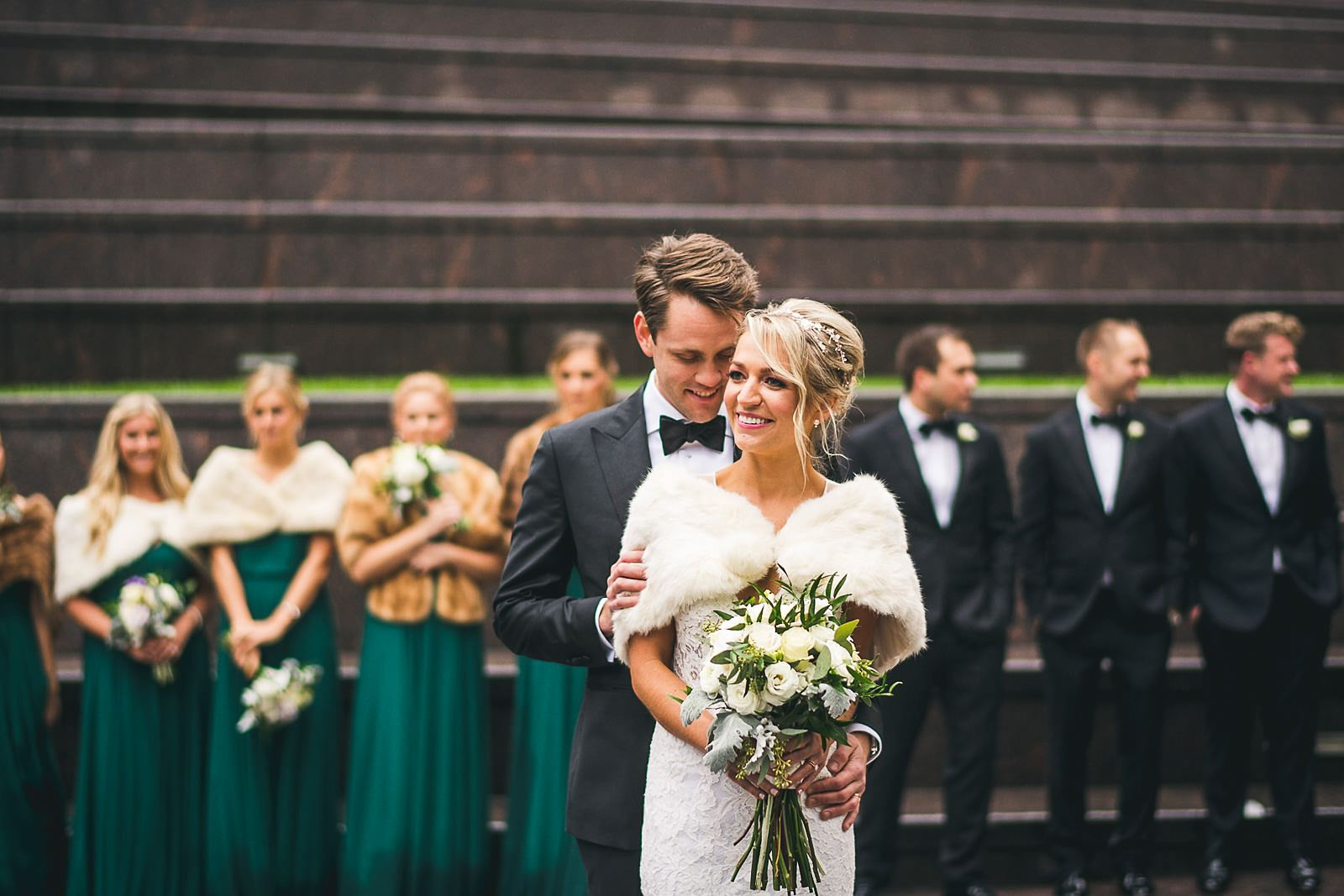 37 chicago wedding photos - Ivy Room Wedding // Audrey + Tyler