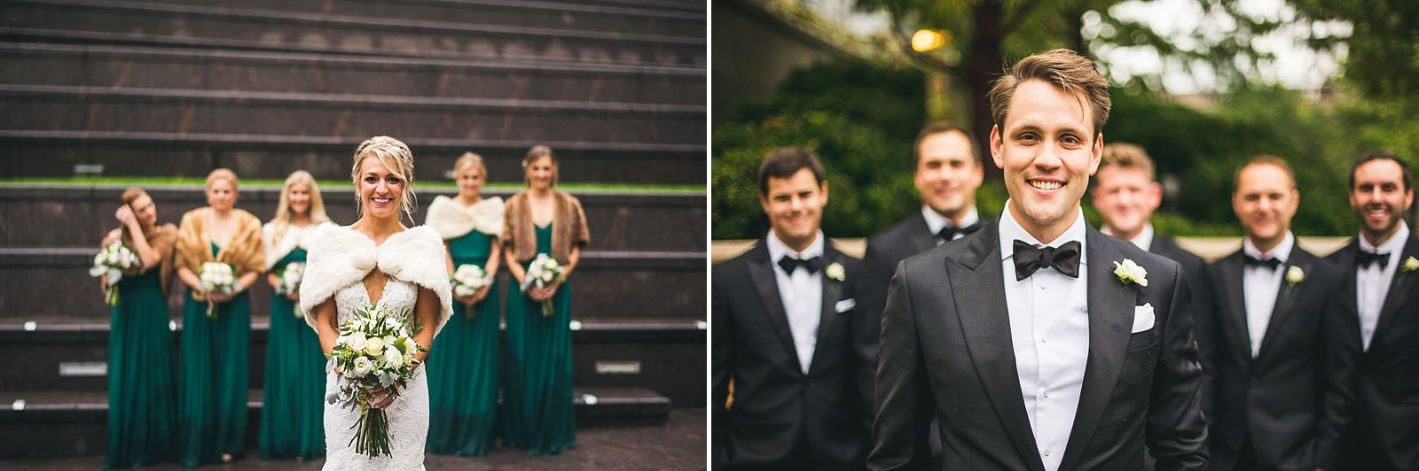 38 best chicago wedding photos - Ivy Room Wedding // Audrey + Tyler