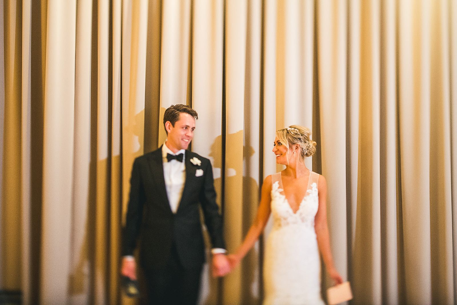45 ivy room chicago - Ivy Room Wedding // Audrey + Tyler